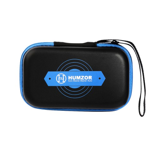 HUMZOR NEXZDAS ND406 Lite Key Programmer with IMMO function