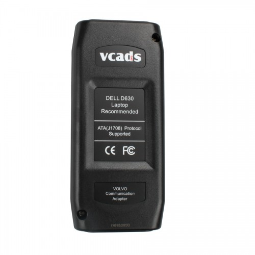 (Ship from UK) Latest VCADS Pro 2.40 for Volvo Truck Diagnostic Tool