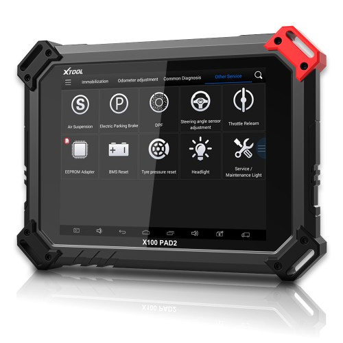 (Ship from UK) Xtool X100 PAD2 PRO Auto Key Programmer with VW 4th & 5th IMMO support Special Function
