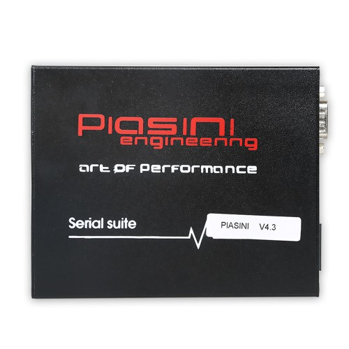 Newest Serial Suite Piasini Engineering V4.3 Master Version