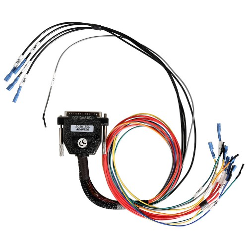 (Ship from UK) VVDI Prog Bosch ECU Adapter can Read BMW ECU N20 N55 B38 Without Damaging the ECU Shell