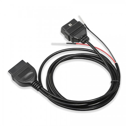 LONSDOR L-JCD Cable L-JCD Patch Cord Works With K518 For Dodge and Maserati Key Programming