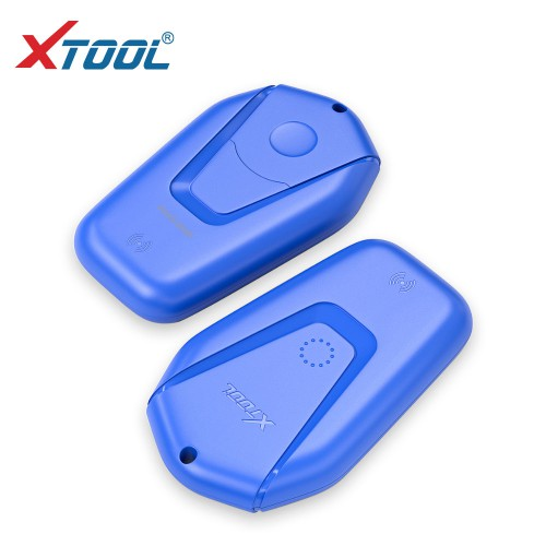 [Ship from UK/EU] XTOOL KS-1 Toyota Smart Key Simulator Five-in-one Fit for PS90 X100 PAD2 PAD3 PAD Elite A80 H6 All Lost via OBD2 KC100