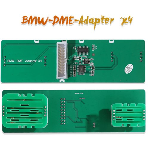 [Ship from UK] YANHUA ACDP BENCH mode BMW-DME-ADAPTER X4 interface board
