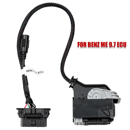 Test cable for Mercedes-Benz 272 273 ME9.7 ECU Free Shipping