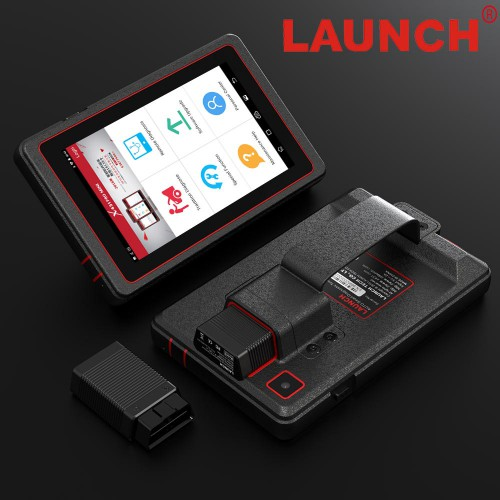 [Ship from UK] 2020 Launch X431 Pro Mini V3.0 WIFI/Bluetooth Full ECU Diagnostic Tool 2 Years Free Update Online