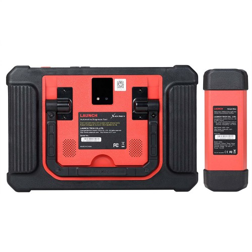 Launch X431 PAD V Pad 5 Global Version with SmartBox 3.0 Automotive Diagnostic Tool Support Online Coding and Programming