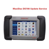 Original Autel MaxiDAS® DS708 One Year Update Service Special for USA and Canada