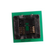 CHIP PROGRAMMER SOCKET SOP8