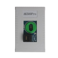 AK500Pro AK500 PRO For Mercedes Benz Key Programmer Without Remove ESL ESM ECU