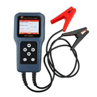 Master MST-8000+ MST 8000 Digital Battery Analyzer