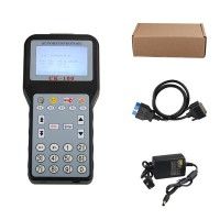 CK-100 V46.02 With 1024 Tokens Auto Key Programmer SBB Update Version Support Toyota G Chip support Toyota/Honda/Ford Till 2014
