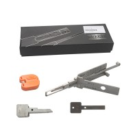 Smart HU43 2 in 1 Auto Pick and Decoder For Opel
