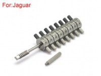 For Jaguar Lock Cylinder Quick-Opening Tool (8pcs)