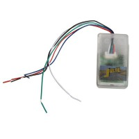 (Free Shipping No Tax) JULIE Emulator New Universal IMMO Emulator for CAN-BUS Cars