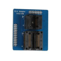 Xhorse NEC ELV adaptor for VVDI MB Tool