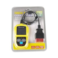 (Free Shipping No Tax) QUICKLYNKS T49 OBDII & CAN Car Code Reader Scanner