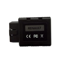 (Ship from UK) New For Renault-COM Bluetooth Diagnostic and Programming Tool for Renault Replacement of Renault Can Clip