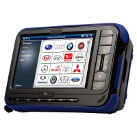 Professtional Original G-Scan 2 The Best Scan Tool Support Both Cars&Trucks One Year Free Update Online