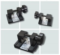 New Arrival Tubular Key Clamps for SEC-E9 Key Cutting Machine Tubular Key Cutting
