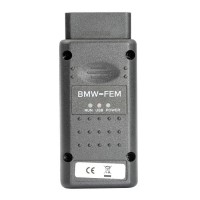 Latest V1.4 Yanhua BMW FEM/BDC Key programmer
