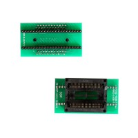SOP44 to DIP44 Programmer Adapter Socket SOP44-1.27-TP01NT for RT809H & TNM5000 programmer & XELTEK USB programmer