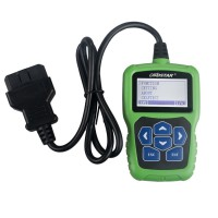 OBDSTAR F100 F-100 Mazda/Ford Auto Key Programmer No Need Pin Code Support New Models and Odometer Ship from UK