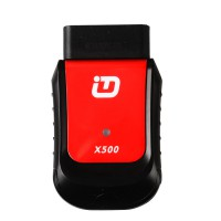 (Ship from UK) Latest V4.0 XTUNER X500+ X-500+ Bluetooth Diagnostic Tool with Special Function works on Android Phone/Pad