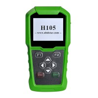 (Ship from UK) OBDSTAR H105 Hyundai/Kia Auto Key Programmer with pin code reading /Cluster Calibrate function