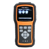 Top Rated Foxwell NT520 PRO Scanner Multi-System with Special Functions Free Update All lifetime