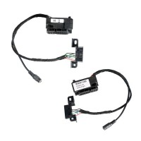 For BMW ISN DME Cable for MSV and MSD Moe Cable fits VVDI2 or CGDI BMW