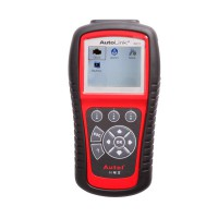 (Ship from UK) Autel AutoLink AL619 OBDII CAN ABS and SRS Scan Tool Update Online