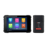 VIDENT iSmart900 Tablet Wifi/Bluetooth Automotive Diagnostic & Analysis All System + Coding (78+ Makers)