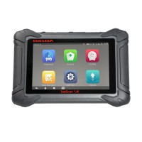 EUCLEIA TabScan S8 Automotive Intelligent Dual-mode Diagnostic System Support Phone App ( EOBD-service function)