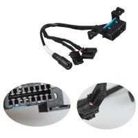 W164 Cable for Mercedes Benz for VVDI MB BGA Tool