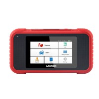 Launch CRP123E OBD2 Code Reader Support  Engine/ ABS Airbag/ SRS/ Transmission Test Free Update Lifetime