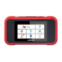 Launch X431 CRP129E OBD2 ENG ABS SRS AT Diagnostic Oil/ Brake/ SAS/ TMPS/ ETS reset Creader 129E OBDII Code Reader Scanner