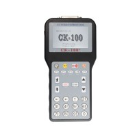 CK-100 Auto Key Programmer V99.99 Newest Generation SBB