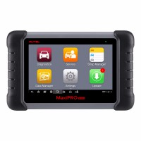 (Ship from UK) AUTEL MaxiPRO MP808 Professional OE-level OBDII Diagnostic Tool Key Coding