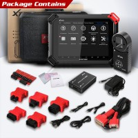 [8th Anniversary Sale] Xtool X100 PAD2 PRO Auto Key Programmer with VW 4th & 5th IMMO support Special Function Ship from UK