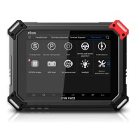 (Ship from UK) Original Xtool X100 Pad2 Key Programmer Update Version of X100 Pad support Special Function Expert