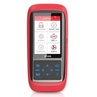 [Promo £165] 2020 New XTOOL X100 Pro2 OBD2 Auto Key Programmer with EEPROM Adapter Support Mileage Adjustment
