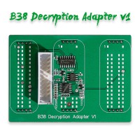 Yanhua ACDP Bench Mode B38 Decryption Adapter V1