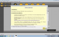 Can Clip for Renault V195 Software CD Support Win 7 Win 8 Win10
