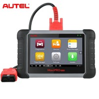 (Ship from UK) Autel MaxiPro MP808K Diagnostic Tool with Bi-Directional Control Key Coding (Same as DS808)