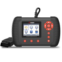 [Promo £102] VIDENT iLink400 Full System Scan tool Support ABS / SRS / EPB / DPF Regeneration / Oil Reset Update  (Single Maker)