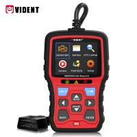 2019 new Vident iEasy310 CAN OBDII/EOBD Code Reader Automotive Scanner Lifetime free upgrade