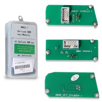 [Ship from UK] Yanhua Mini ACDP Module7 Refresh BMW Keys
