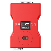 (Ship from UK) Hot CGDI Prog MB Benz Key Programmer Support Online Password Calculation Get Free CGDI MB Be Key and 1 Free Token