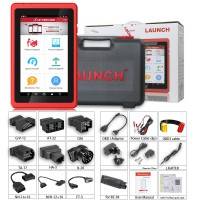 [Black Friday Sale] Launch X431 PROS Mini Bluetooth Full System Multi-Brand Diagnostic and Service Tool X-431 Pros mini 2Yrs Free Update UK/Czech Ship